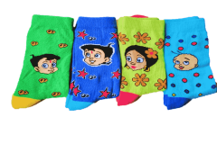 jhf kids socks