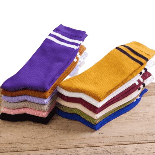 JHF-socks-strip-rib-socks