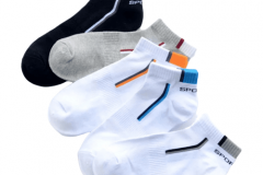 Jhf-ankle-cotton-socks