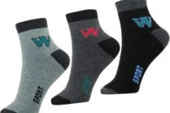 INDIAN SPORTS JHF SOX