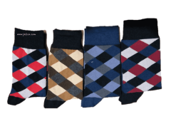 jhf men socks